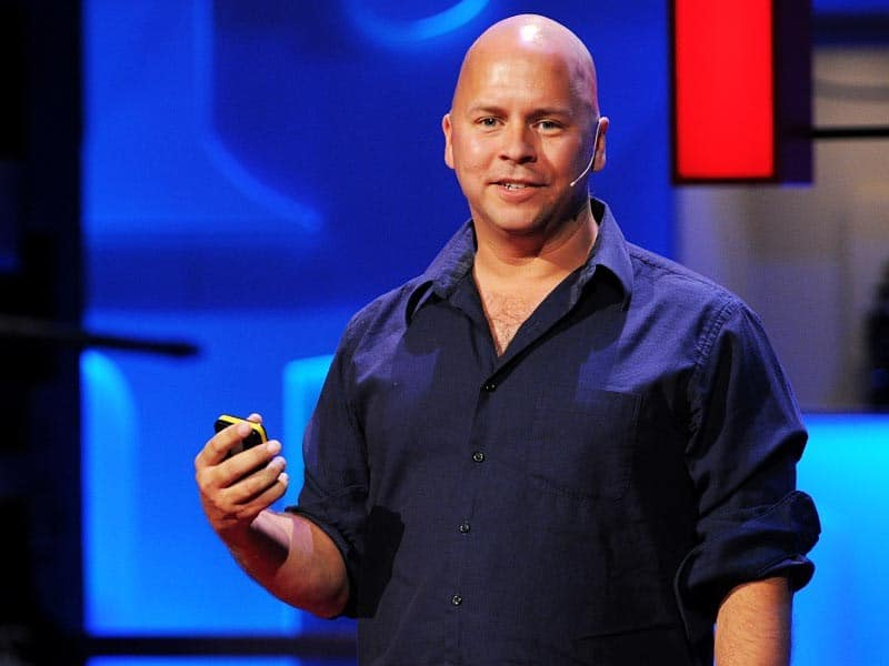 TED Talks Creativity Derek Sivers