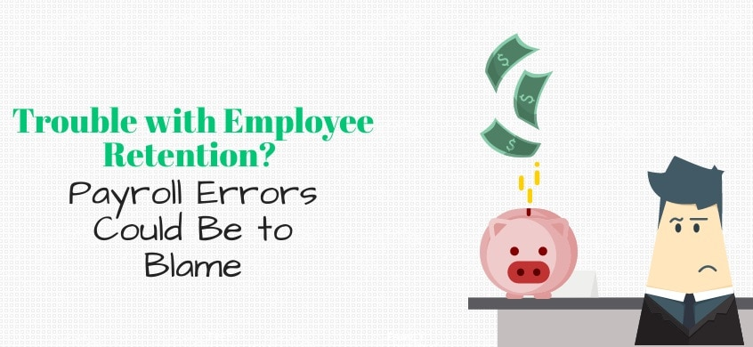 Trouble with employee retention