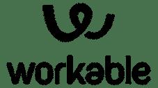 Workable mono logo