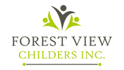 Forest View Childers logo