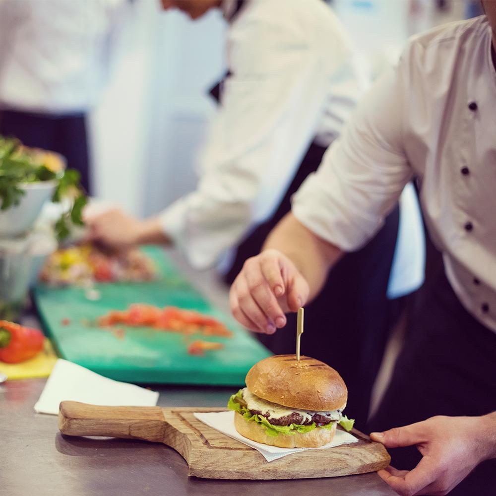 hospitality workforce management software