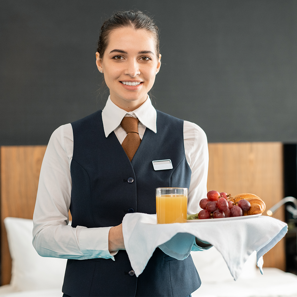 hotel time and attendance software