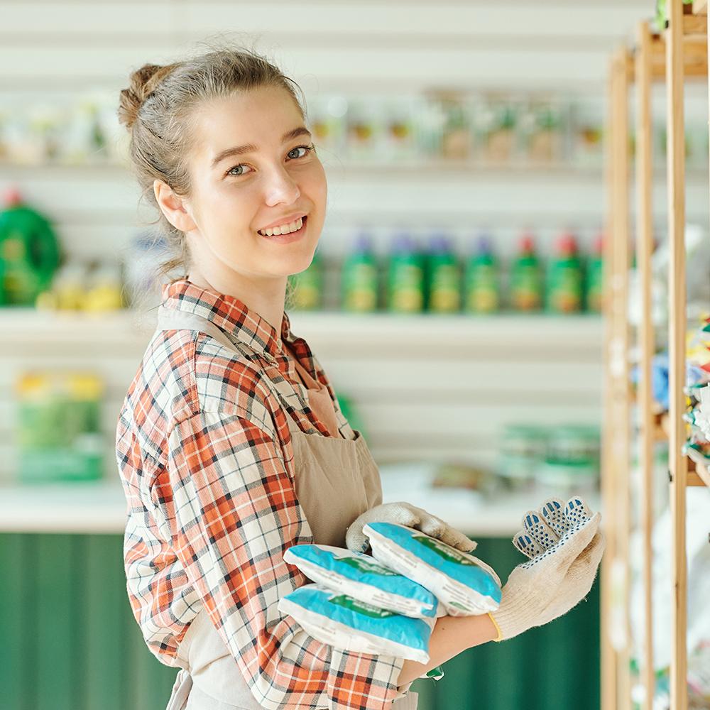 retail workforce management software