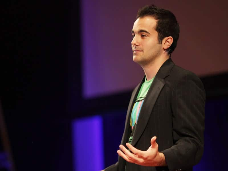TED Talk Marketing- Kevin Allocca