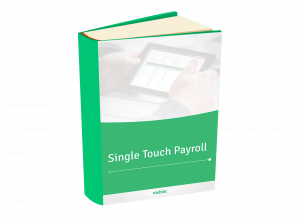 Single Touch Payroll Reporting