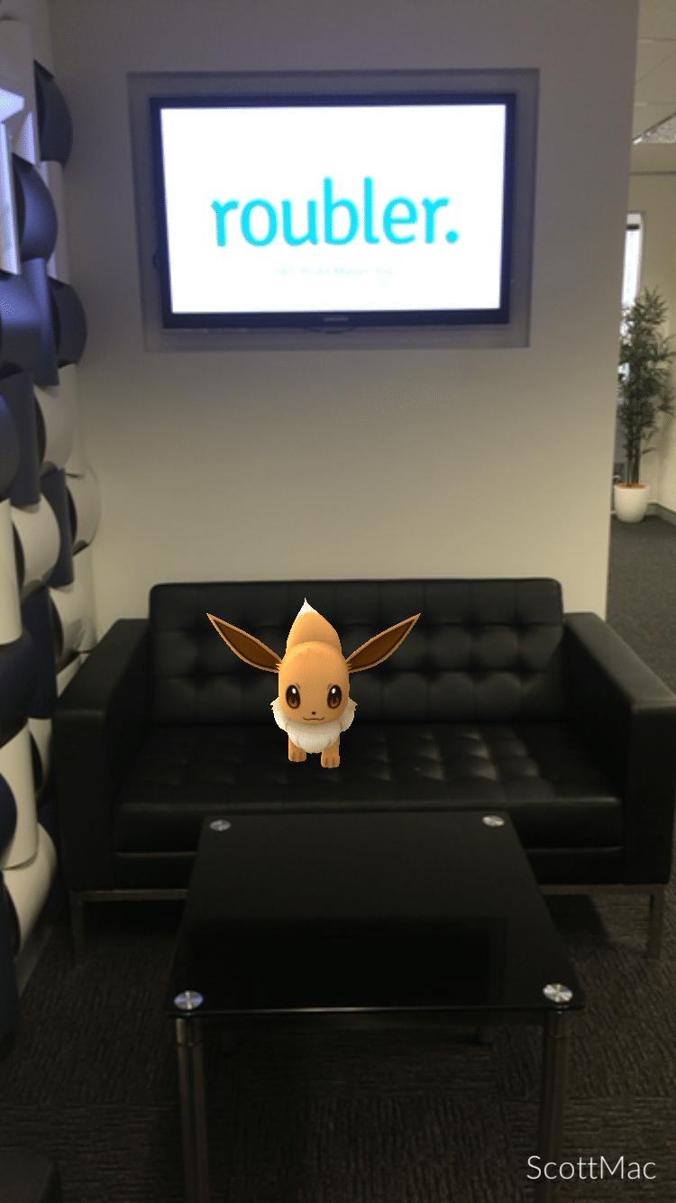 Pokémon Go 2