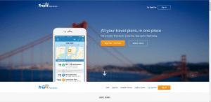 TripIT App best business apps
