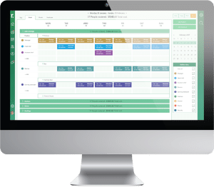 payroll systems comparison