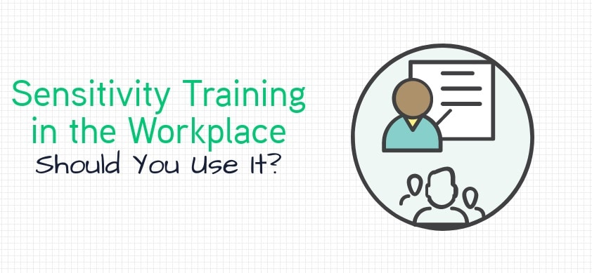 Sensitivity training in the workplace