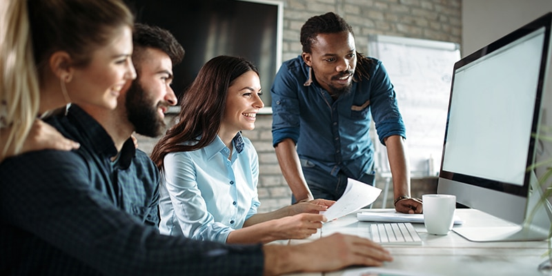 Helping employees adopt new HR technology
