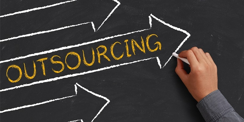Outsourcing - like managed payroll services - does come with risks