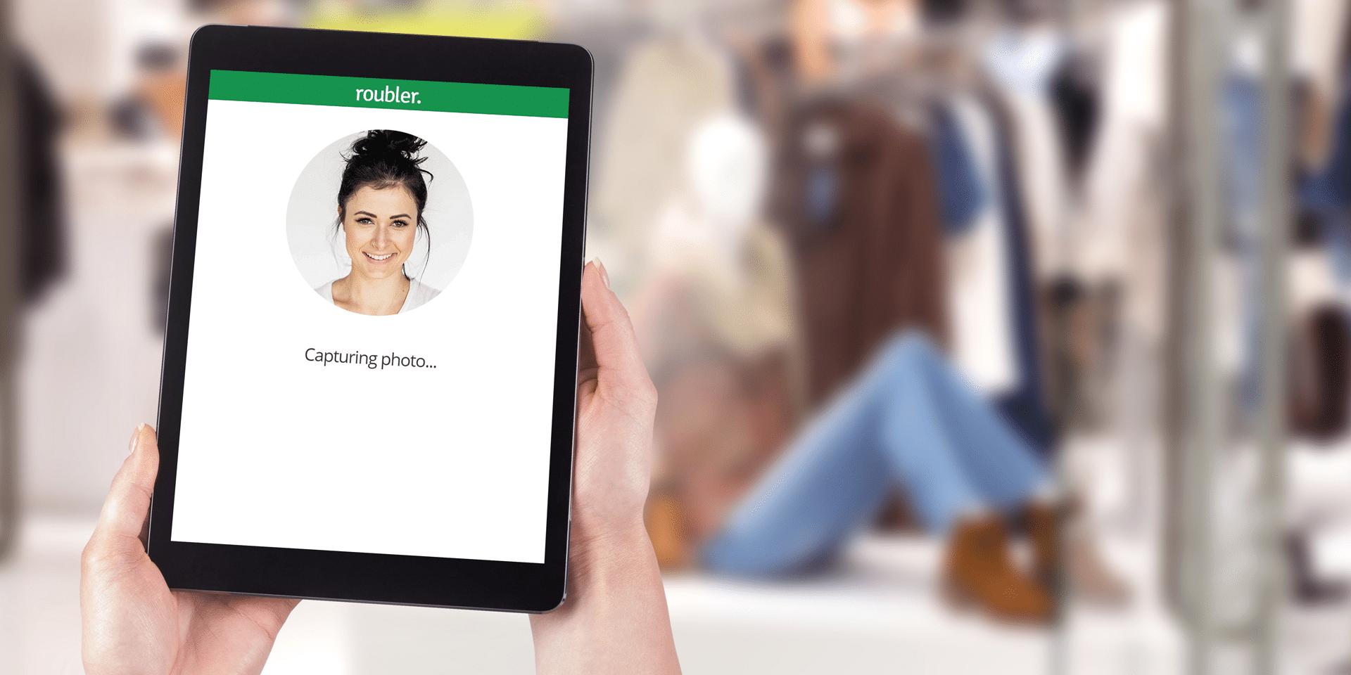 facial verification software