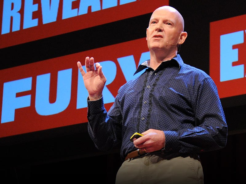 TED Talk TED Career Success and Happiness Julian Treasure