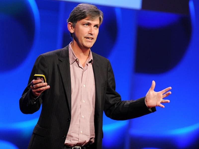 TED Talks Creativity Steve Johnson