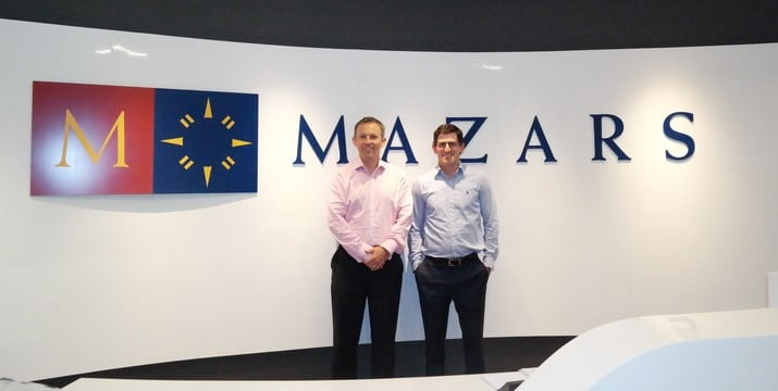 mazars-roubler-strategic-partnership