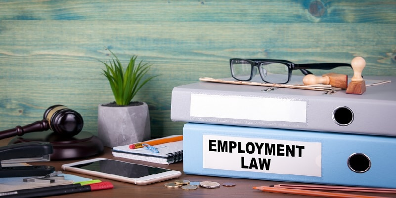 Changes to Singapore's Employment Act for 2019