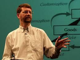 TED Talk Marketing Joseph Pine