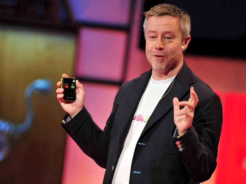 TED Talks Creativity  Tim Brown