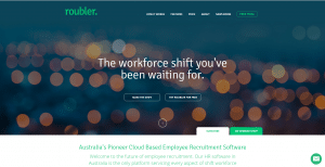 Roubler-desktop best business apps