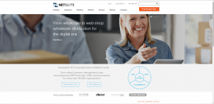 Netsuite App best business apps
