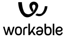 Workable mono logo