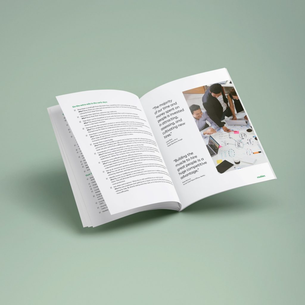 onboarding checklist whitepaper download