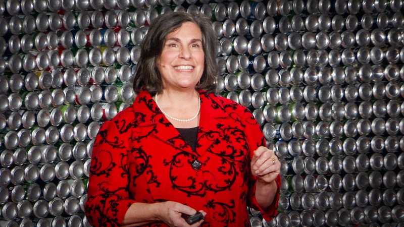TED Talk TED Career Success and Happiness Susan Colantuono
