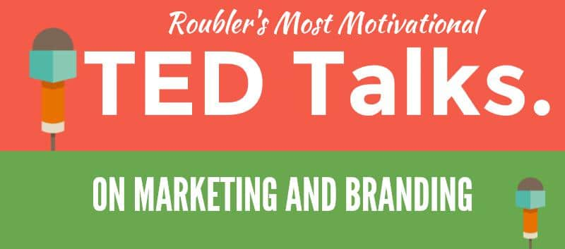 TED Talks- Marketing and Branding