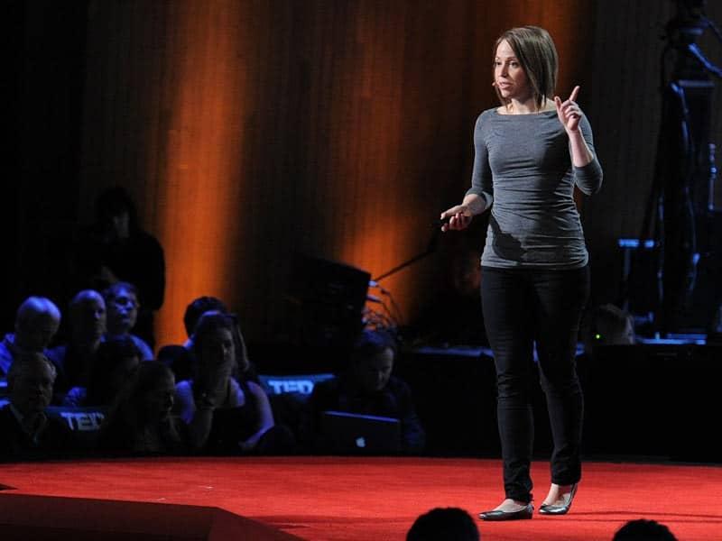 TED Talks Creativity Sunni Brown