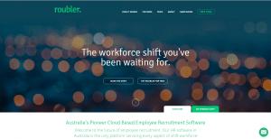 Roubler-desktop best business apps