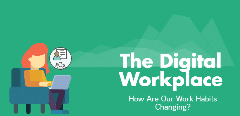 What is the digital workplace, and what does it mean for us?