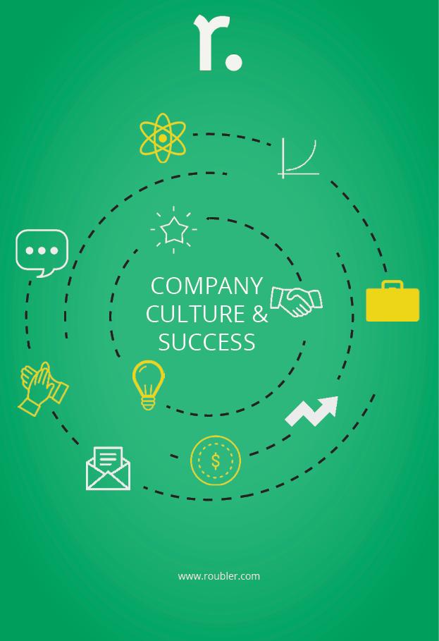 Ebook Company Culture