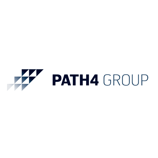 Path4 Group logo