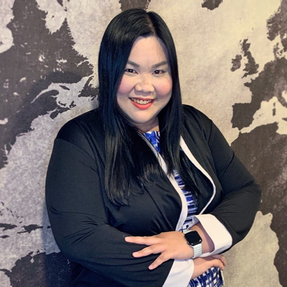 Jocelyn Ma Roubler Singapore