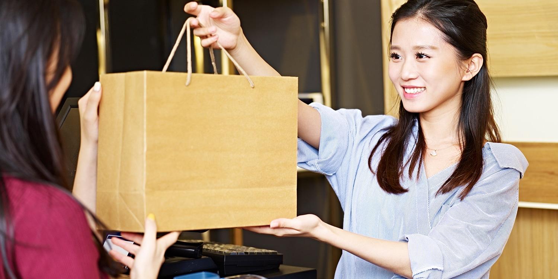 Singapore sales grow