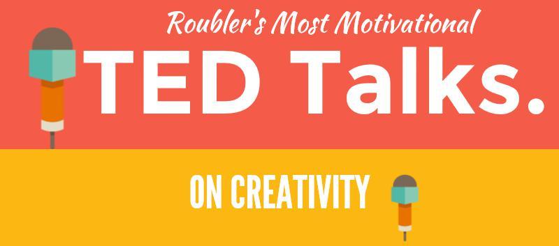 ted talks creativity