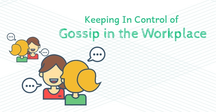 gossip in the workplace
