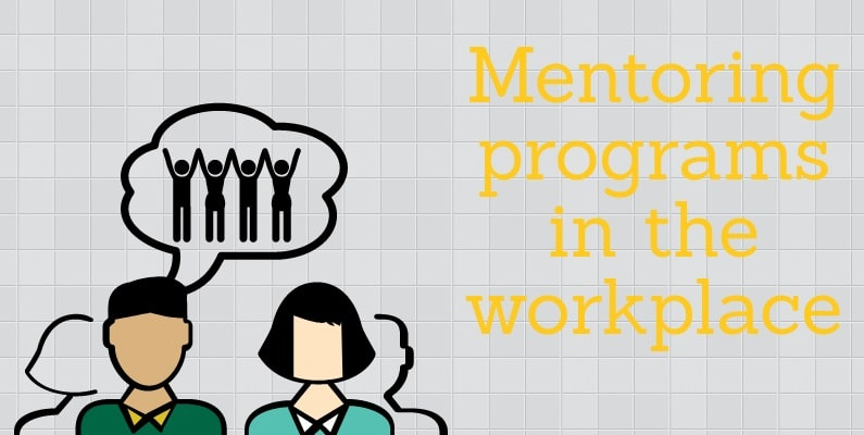 Mentoring in the workplace