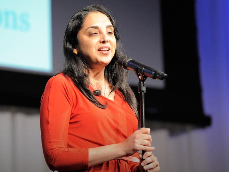 TED Talk Marketing Sheena Iyengar