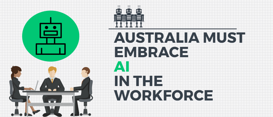 embrace AI in the workforce