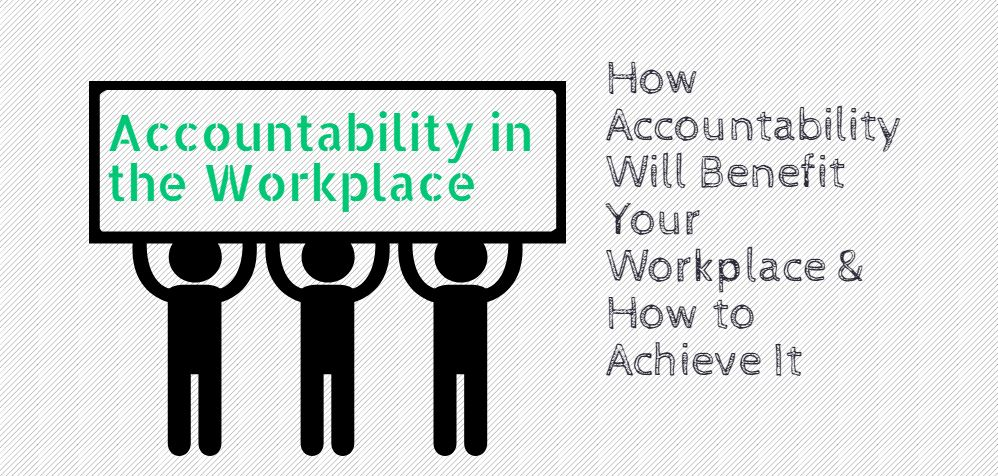 Accountability in the workplace