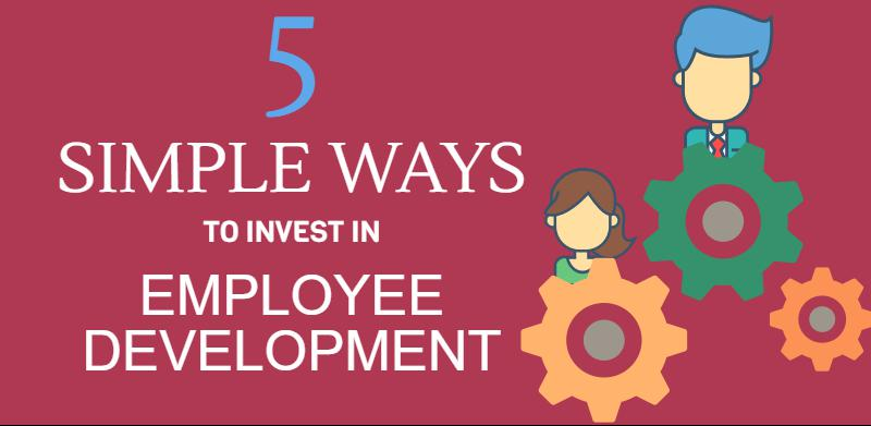 invest in your employees
