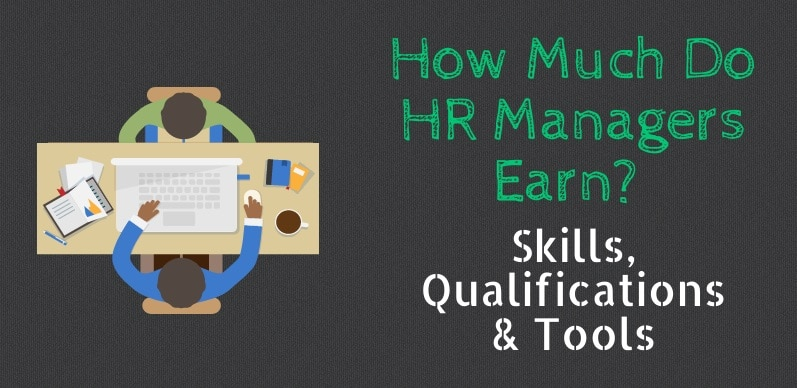 How much do HR Managers earn