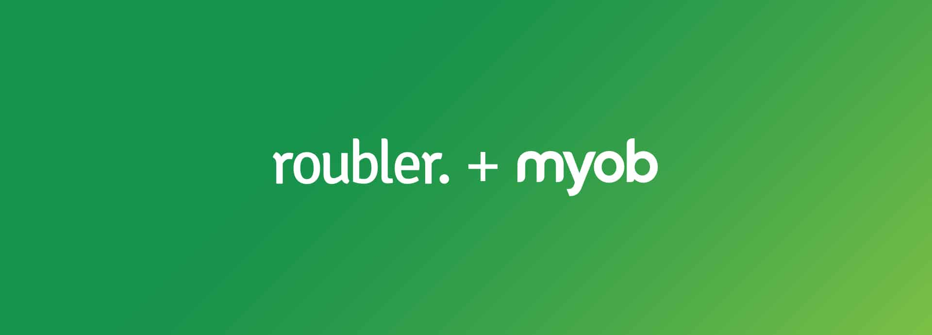 myob partnership announcement