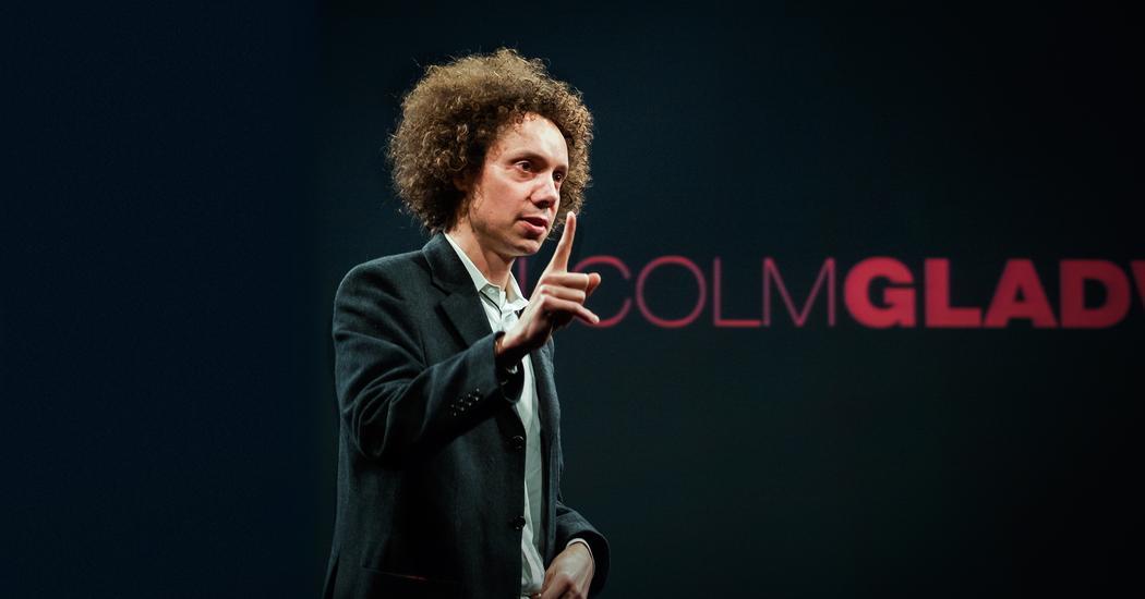TED Talk Marketing Malcolm Gladwell