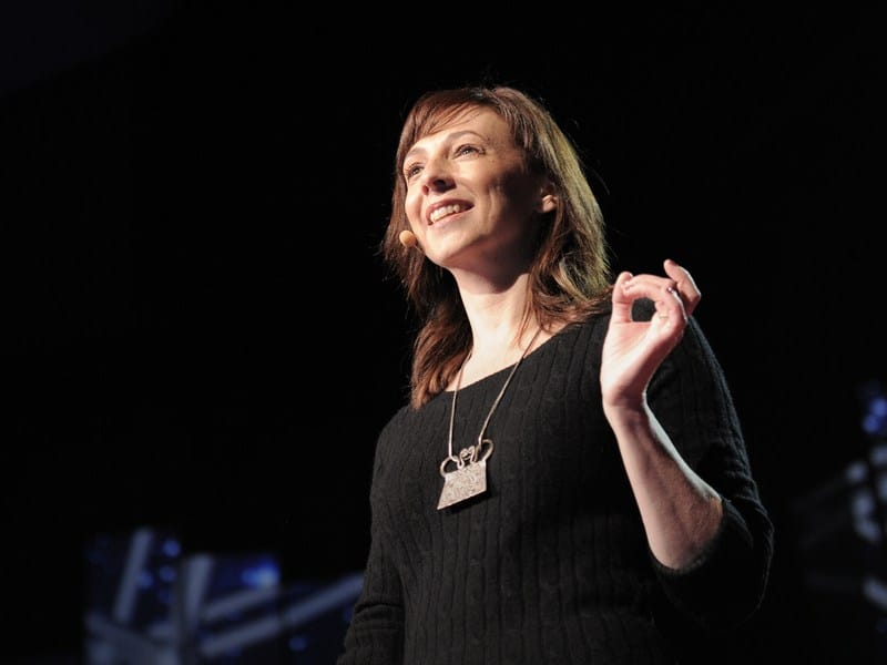 TED Talk TED Career Success and Happiness Susan Cain