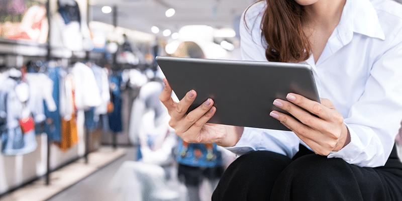 retail experience economy